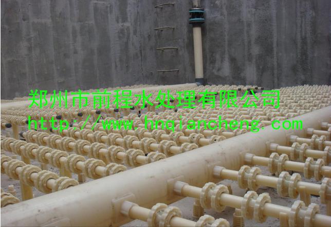 BAF专用单孔膜空气扩散器