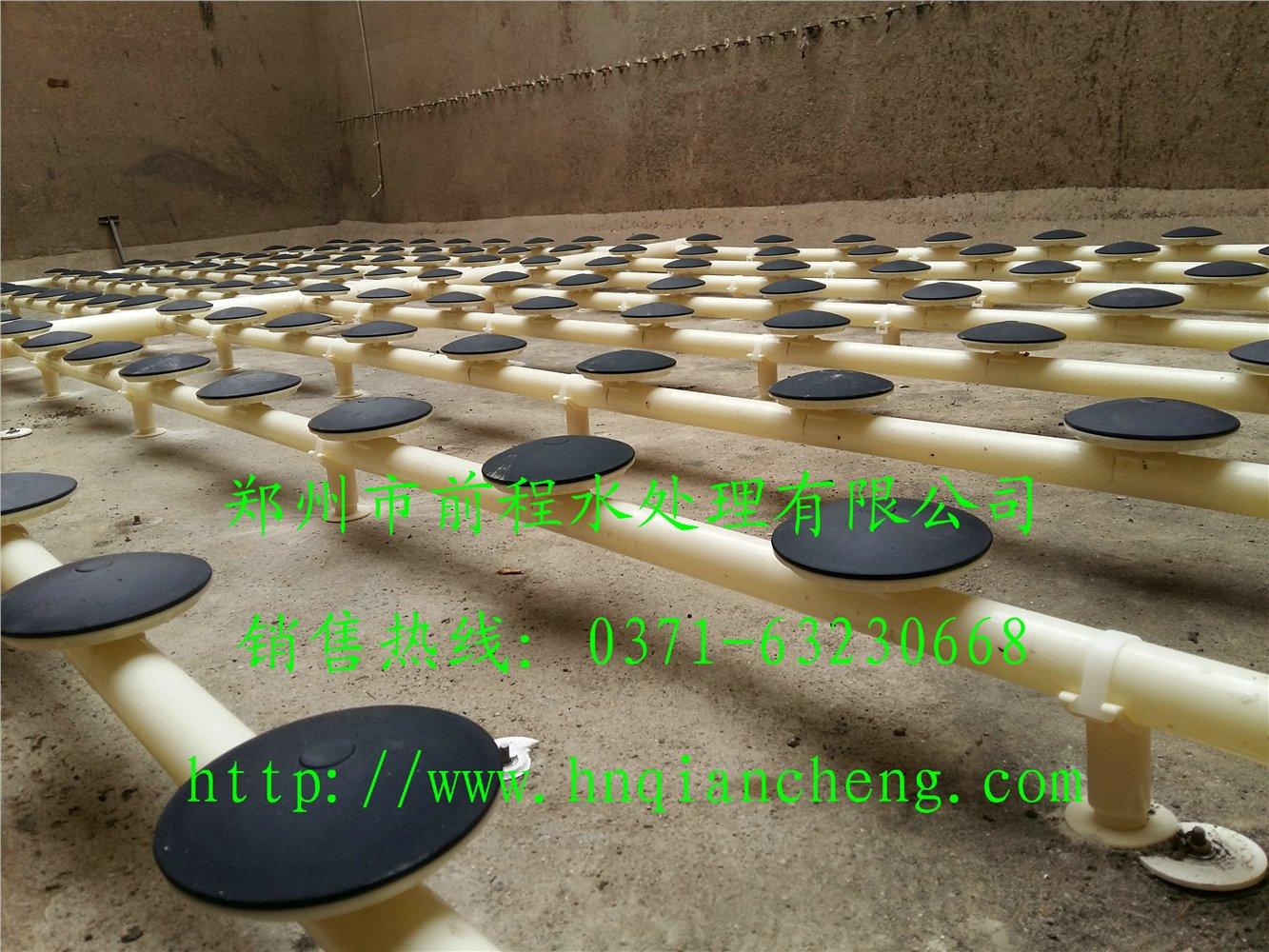 A²O工艺专用曝气器装置